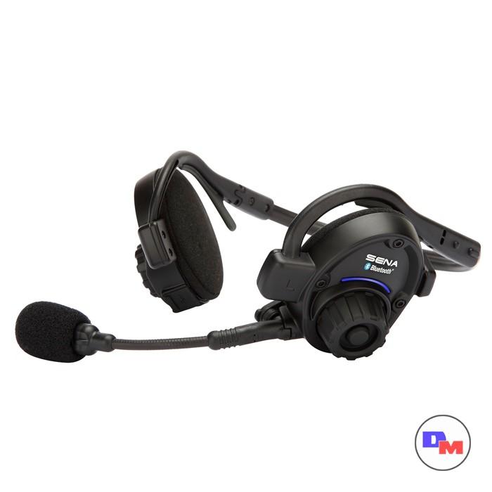 Sena SPH10 Clamp Kit Helmet Accessories